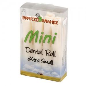Farm Food Dental Roll Mini - XS - 6 st.