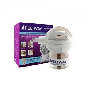 Feliway Classic Startset - Verdamper en Flacon - 48 ml