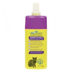 FURminator Hairball Prevention Waterless Spray - 250ml