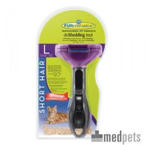 FURminator Kat Short Hair - L