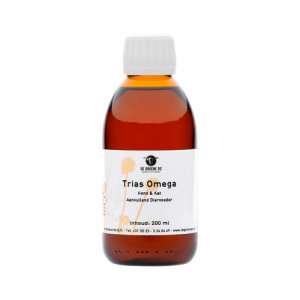 Groene Os Trias Omega - Hond/Kat - 200 ml