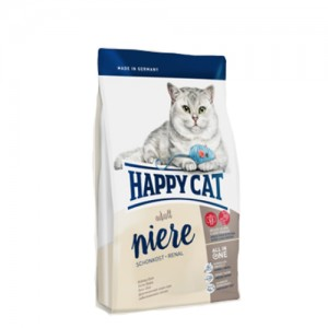 Happy Cat - Adult Niere - 300 g