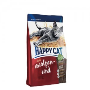 Happy Cat - Adult Voralpen Rind - 300 g