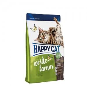 Happy Cat - Adult Weide-Lamm (Weidelam) - 1.4 kg