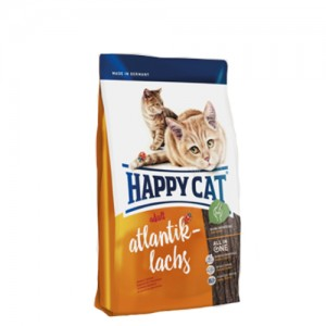 Happy Cat - Adult Atlantik Lachs - 300 g