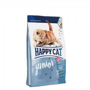 Happy Cat - Junior - 300 g