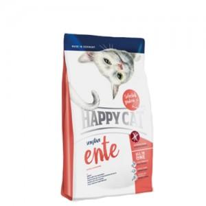Happy Cat - Sensitive Grainfree Ente - 300 g