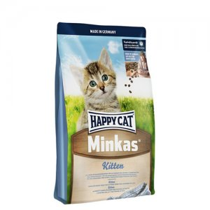 Happy Cat - Minkas Kitten - 10 kg