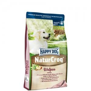 Happy Dog NaturCroq Welpen - 15 kg