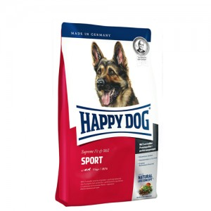 Happy Dog Supreme - Fit & Well Sport - 300 g