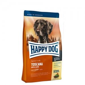 Happy Dog Supreme - Sensible Toscana - 4 kg
