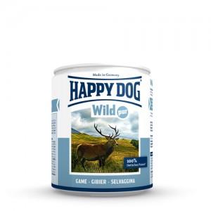 Happy Dog Wild Pur - 6x800g