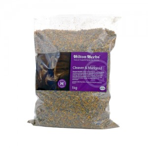 Hilton Herbs Cleavers & Marigold for Horses - 1 kg