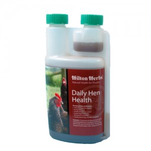 Hilton Herbs Daily Hen Health for Poultry - 500 ml