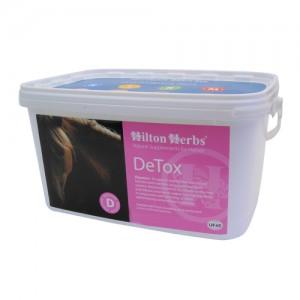 Hilton Herbs Detox for Horses - 2 kg