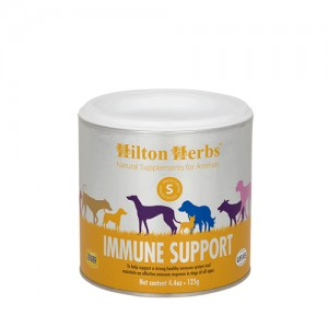 Hilton Herbs Immune Support for Dogs - 125 g