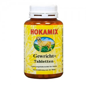 Hokamix Gewricht tabletten 90 stuks