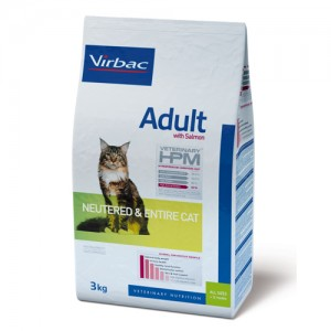 HPM Veterinary - Adult Neutered & Entire Cat - 1.5kg