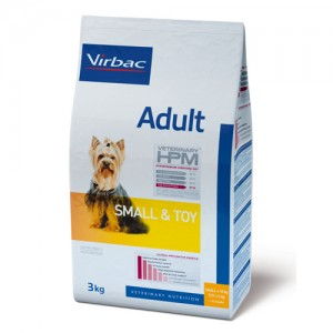 HPM Veterinary - Adult Small & Toy Dog - 1,5 kg