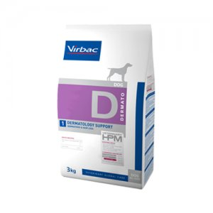 HPM Veterinary Dietetic Dog - Gastro Digestive Support 3 kg