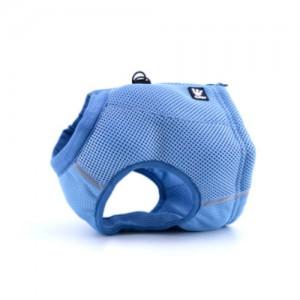 Hurtta - Cooling Vest - Blauw - XS