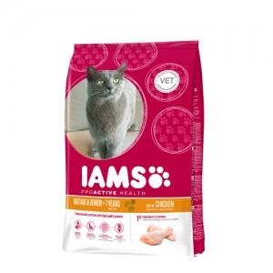 IAMS Cat Mature & Senior 2.55kg
