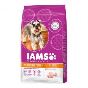 IAMS Dog Mature & Senior - 12 kg