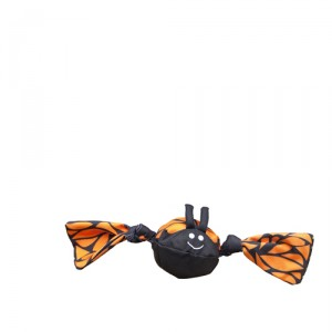 Jolly Tug Insect Butterfly Medium (Oranje)