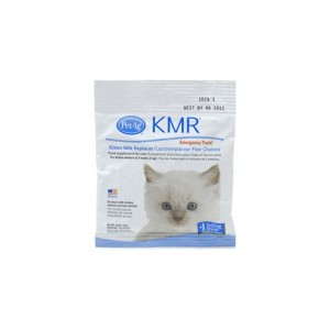 KMR Emergency Pack 12x 21 gram