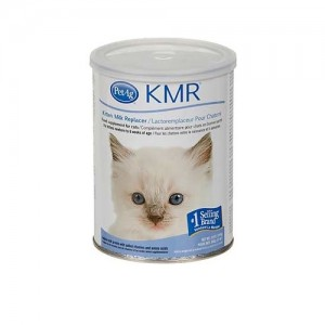 K.M.R. Kittenmelk poeder - 170 g (887 ml melk)