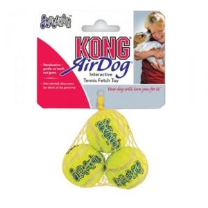 Kong 3 st xs tennisbal met piep