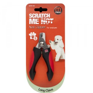 Mikki Scratch me not - Nail Clipper - for small pets
