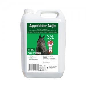 NAF Apple Cider Vinegar - 5 liter