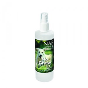 NAF Canine No Chew - 250 ml