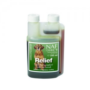 NAF Canine Relief - 250 ml