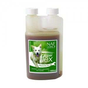 NAF Canine Superflex - Vloeibaar - 500 ml