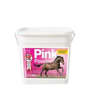 NAF In The Pink Powder - 1.4 kg