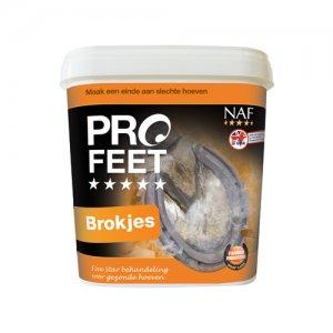 NAF Profeet Pellets - 3 kg
