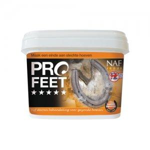 NAF Profeet Powder - 2.6 kg