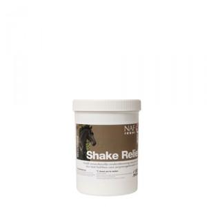 NAF Shake Relief - 500 gram