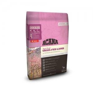 Acana Singles Grass-fed Lamb & Okanagan Apple Dog 17 kg
