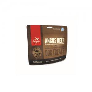 NIEUW Orijen Dog Treat Freeze Dried - Angus Beef (ca. 55 stuks)