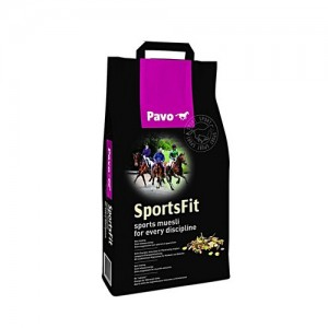 Pavo SportsFit - 3 kg