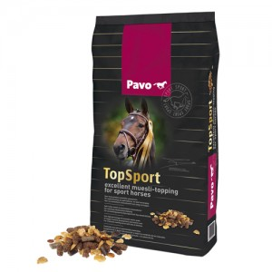 Pavo TopSport - 15 kg