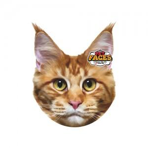 Pet Faces Cat - Maine Coon