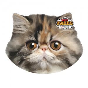 Pet Faces Cat - Perzische kat