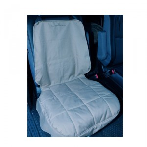 EB EGR Front Seat Protector - Antraciet