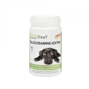 PhytoTreat Glucosamine-Extra - 90 tabletten