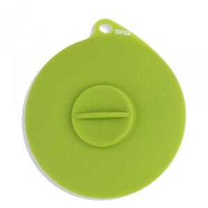 Popware - Flexibele Suction Lid - Groen