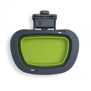 Popware Kennel Bowl - Groen - 590ml